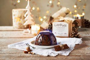 buy traditional christmas puddings