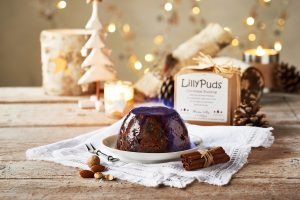 buy traditional christmas puddings