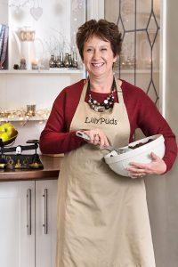 Buy Christmas Plum Puddings Online