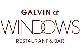 Galvin at windows bar and restaurant