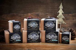 Buy Luxury Christmas Puddings