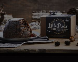 buy xmas puddings online
