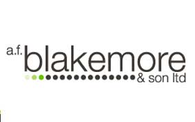 A.F. Blakemore & Son Ltd