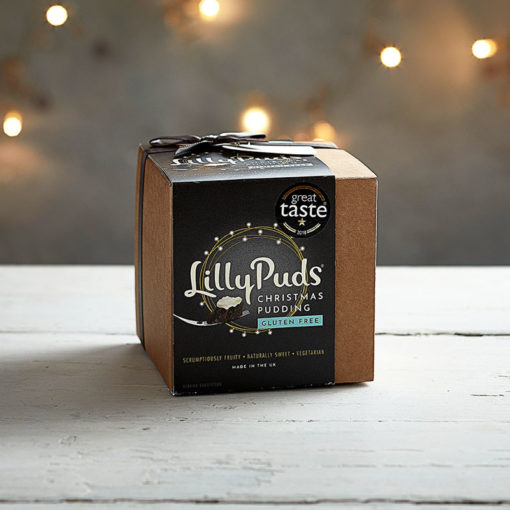 Buy Gluten Free Christmas Puddings online