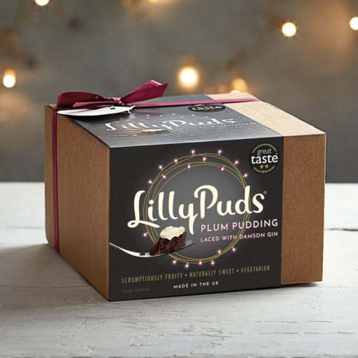 Buy Plum Puddings Online
