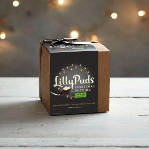 vegan christmas pudding to buy