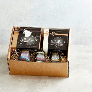 Luxury Christmas Puddings